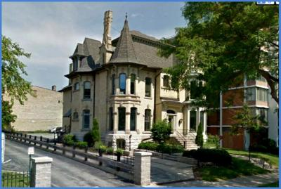 Photo of 1363 N Prospect Avenue, Milwaukee, WI 53202
