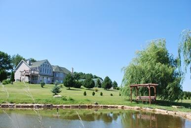13651 County Road H, Clayton, WI 54655