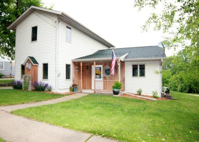 Photo of 142 W 1st St, Waldo, WI 53093