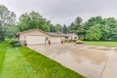 Photo of 4869 Briarvale Dr, Polk, WI 53095