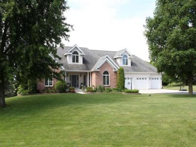 Photo of W6267 Hill And Dale Rd, Plymouth, WI 53073