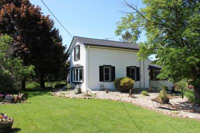 Photo of 5355 County Road P, West Bend, WI 53095