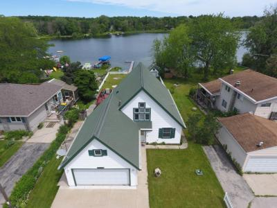 Photo of 1270 E Green Lake Dr, Farmington, WI 53090