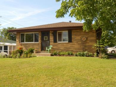 9138 W Coldspring Rd., Greenfield, WI 53228