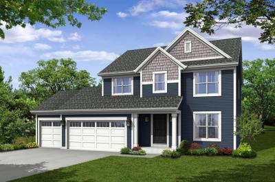 Photo of 1726 Cloverview St, West Bend, WI 53095