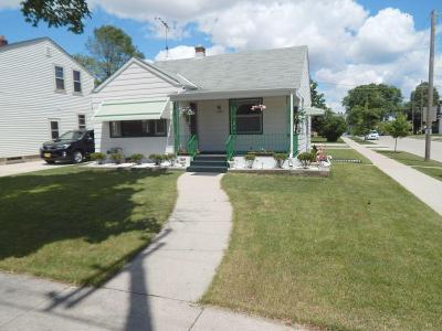 Photo of 1932 E Cora Ave, St Francis, WI 53235