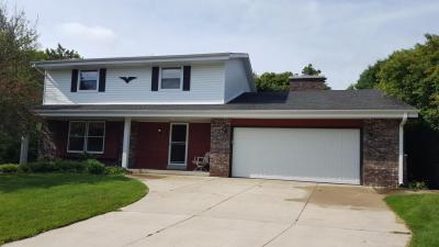 Photo of 7283 Huckleberry Ct, Greendale, WI 53129