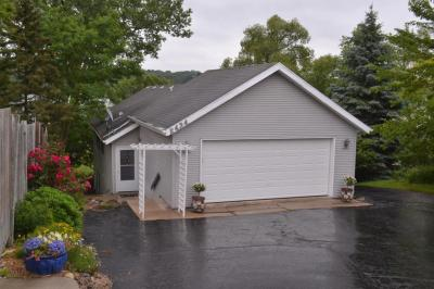Photo of 5434 W Lake Dr, West Bend, WI 53095