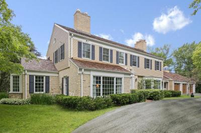 Photo of 9125 N Upper River Rd, River Hills, WI 53217