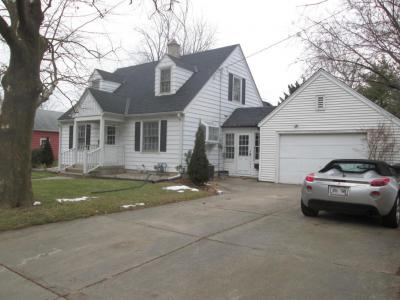 Photo of 12722 W Stark St, Butler, WI 53007