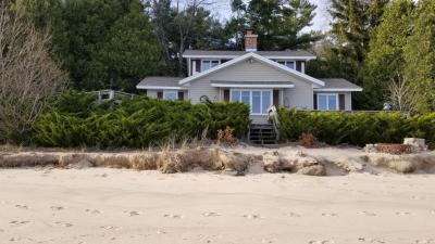 Photo of N2035 S Pine Beach Rd S, Holland, WI 53070
