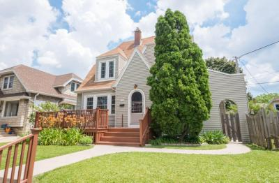 Photo of 1518 S 53rd St, West Milwaukee, WI 53214