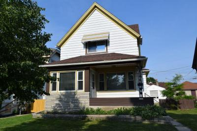 Photo of 1208 S 48th St., West Milwaukee, WI 53214