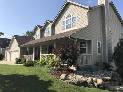 Photo of 933 Schloemer Dr, West Bend, WI 53095
