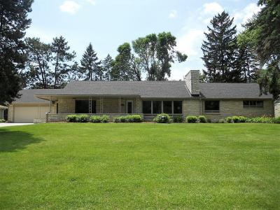 Photo of 3115 N Menomonee River Pkwy, Wauwatosa, WI 53222
