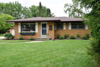 Photo of 11141 W Abbott Ave, Hales Corners, WI 53130