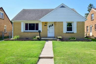 1619 Marion Ave, South Milwaukee, WI 53172