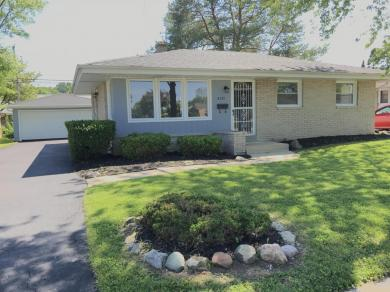 8535 W Brentwood Ave, Milwaukee, WI 53224