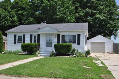 625 Madison Ave., West Bend, WI 53095