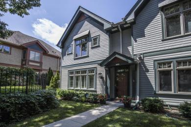 3525 N Prospect Ave, Shorewood, WI 53211