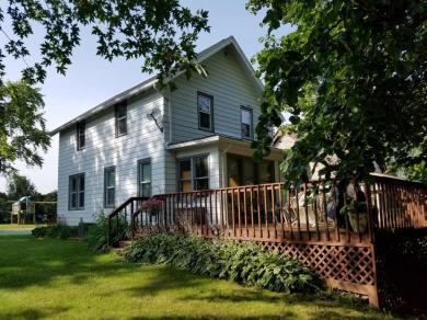 609 N German St, Mayville, WI 53050