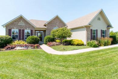 475 Chasefield Ct, Williams Bay, WI 53191