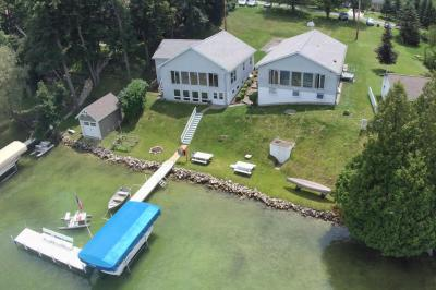 Photo of W6394 Lake Ellen Dr, Cascade, WI 53011