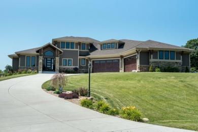 953 Stone Meadow Ct, Richfield, WI 53033