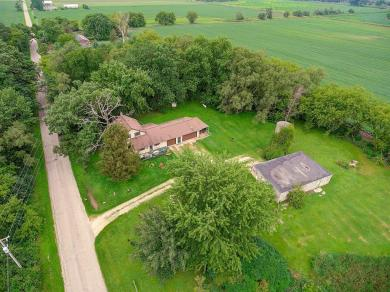 W3442 Marshall Rd, Cold Spring, WI 53190