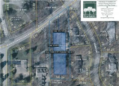 13685 Watertown Plank Rd, Elm Grove, WI 53122