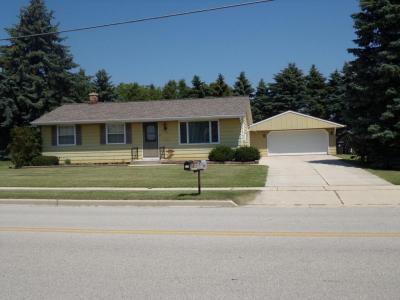 Photo of 514 W Union Ave., Cedar Grove, WI 53013