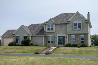 Photo of 1111 Spring Valley Rd, Jackson, WI 53037
