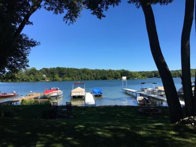 Photo of 5720 W Lake Dr, West Bend, WI 53095