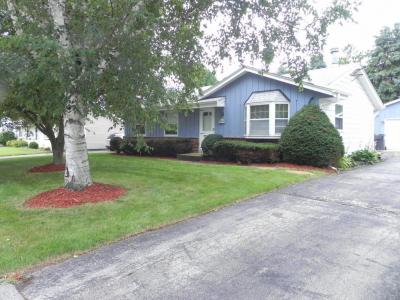 Photo of W207N17091 Parkview Dr, Jackson, WI 53037