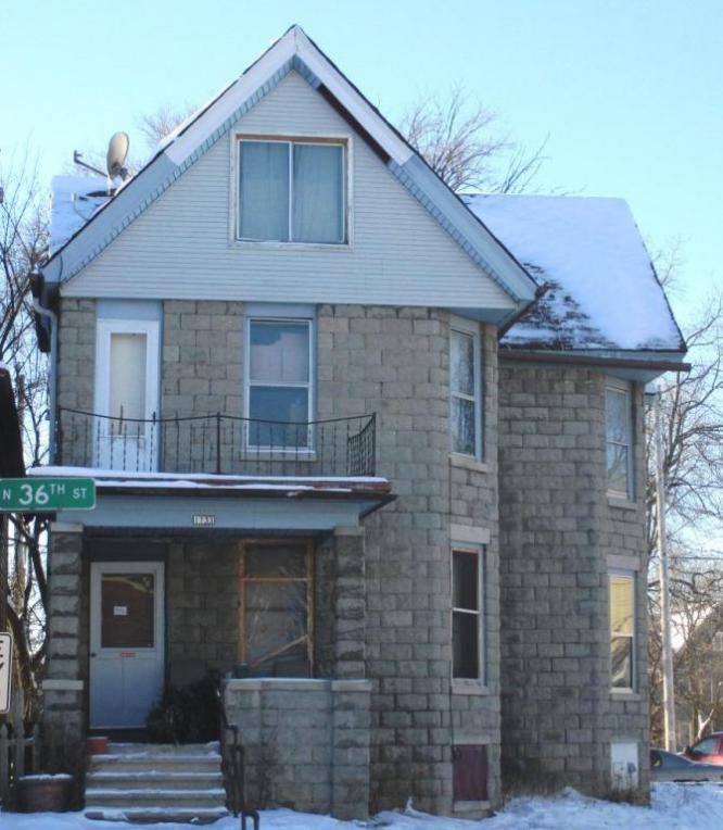 3605 W Sarnow St #1731, Milwaukee, WI 53208
