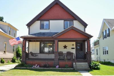 Photo of 819 Minnesota Ave, South Milwaukee, WI 53172