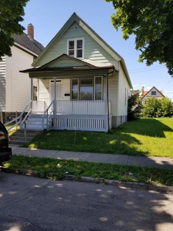 1805 W Monroe St, Milwaukee, WI 53205