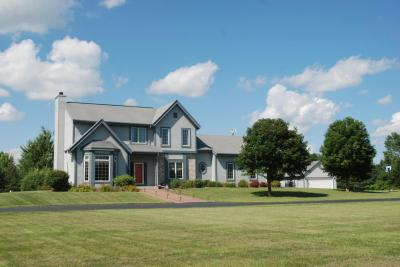 Photo of 7430 County Road O, Erin, WI 53027