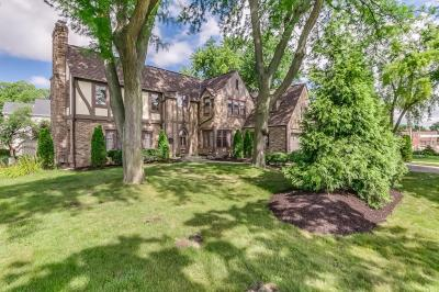 Photo of 407 Glenview Avenue, Wauwatosa, WI 53213