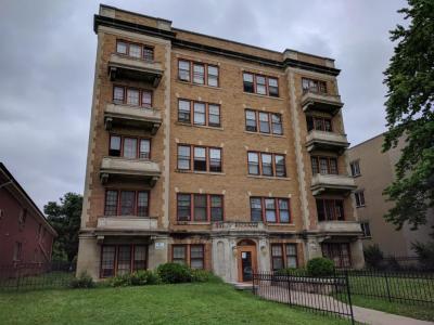 Photo of 2912 W Wells St, Milwaukee, WI 53208