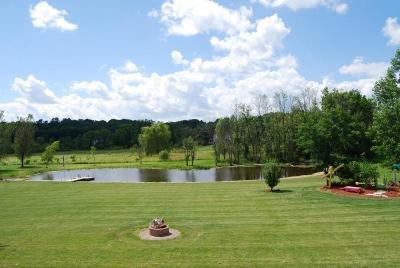 Photo of 9683 N Mill Rd, Kewaskum, WI 53040