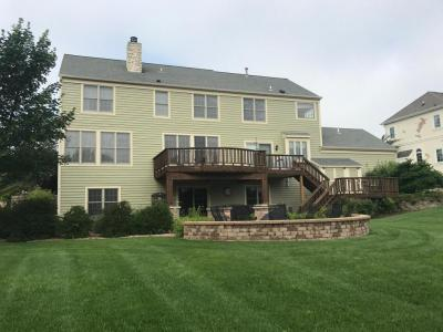Photo of 8536 S River Terrace Drive, Franklin, WI 53132
