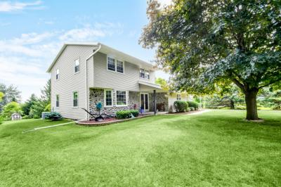 Photo of 2825 Outpost Ln, Polk, WI 53076