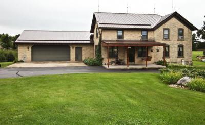 Photo of 1545 County Road A, Farmington, WI 53090