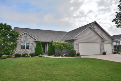 N101W17354 Tanglewood Dr, Germantown, WI 53022