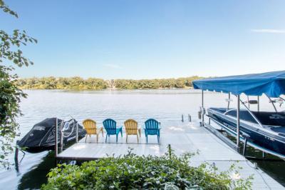 Photo of N7395 Lake Island Rd, Whitewater, WI 53190