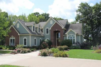 Photo of 6475 Hillcrest Dr, Addison, WI 53002