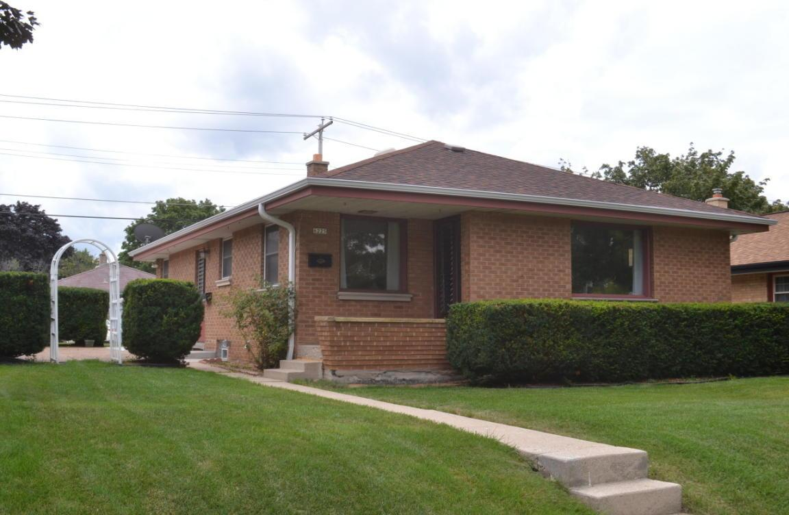 6225 W Morgan Ave, Milwaukee, WI 53220