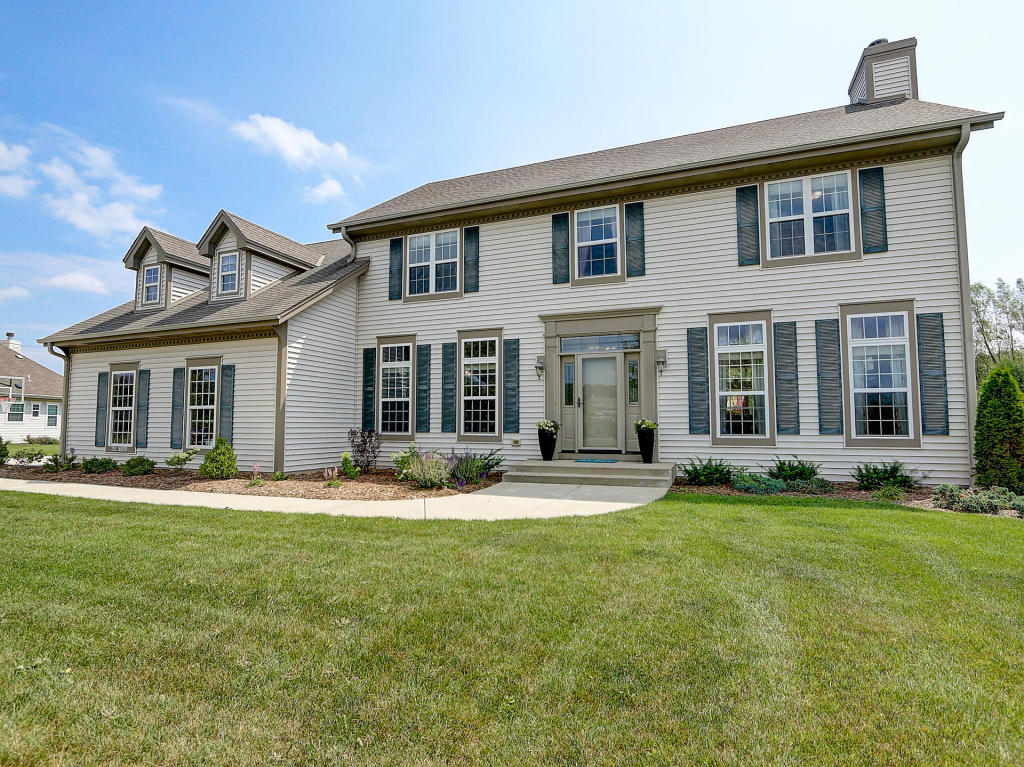 Bring Your Family Home to Muskego, WI!