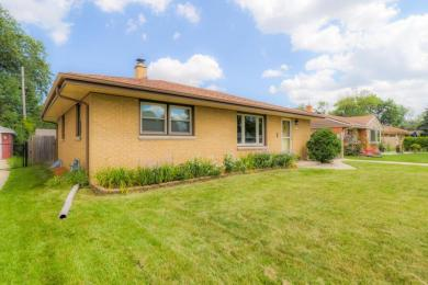 4460 S 64th St, Greenfield, WI 53220